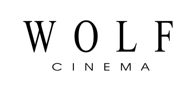 wolf cinema logo