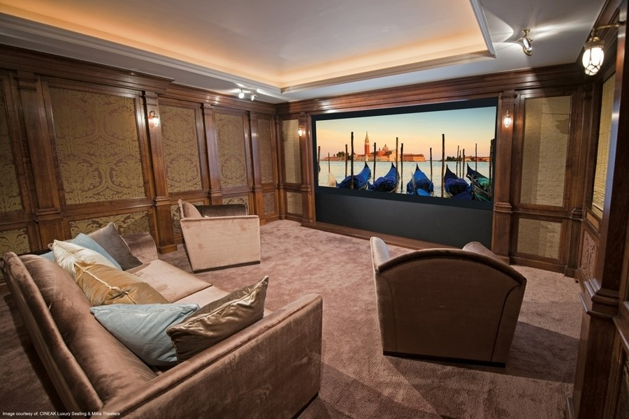3 Home Theater Design Blunders to Avoid
