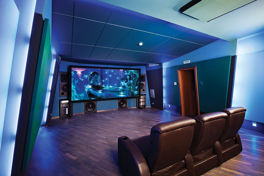 Our Recommendation for High-End Audio: Pro Audio Technology