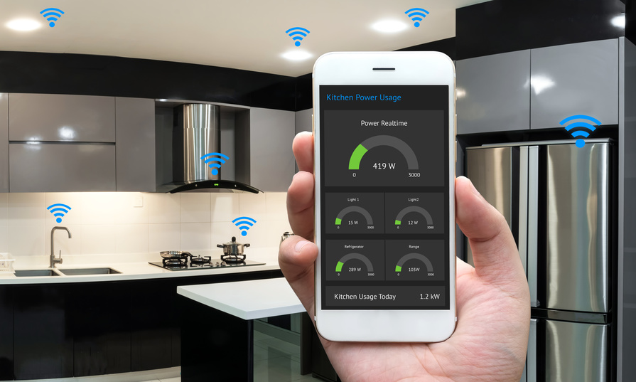 4 Reasons Why Smart Home Tech Is Great For Your Home